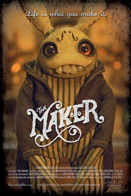The maker (2011)