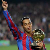 Michael Ronaldinho