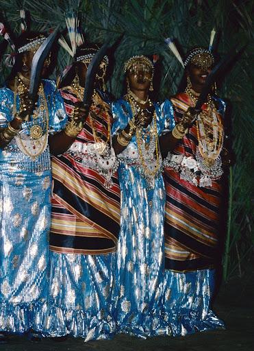 الزواج والافراح فى جيبوتى تتناغم العادات العربية والافريقية (( صور ))Djibouti  031%252520Mariage%252520afars%252520decembre%2525201990