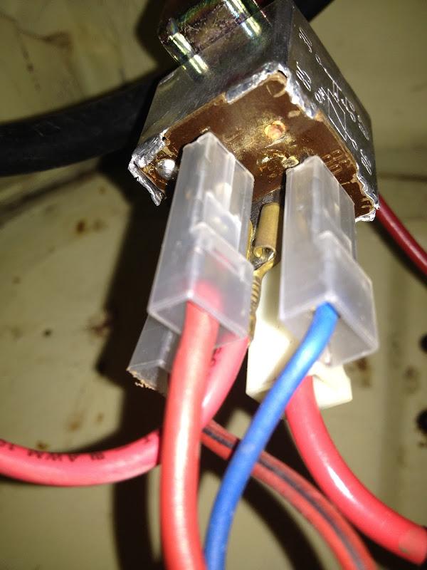Awe Inspiring Thesamba Com Vanagon View Topic Promariner Prosport Wiring 101 Akebwellnesstrialsorg