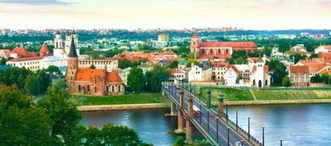 Kaunas, Lituânia