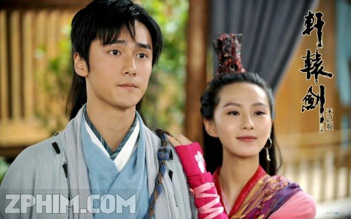 Ảnh trong phim Hiên Viên Kiếm - Xuan Yuan Sword: Scar of Sky 2