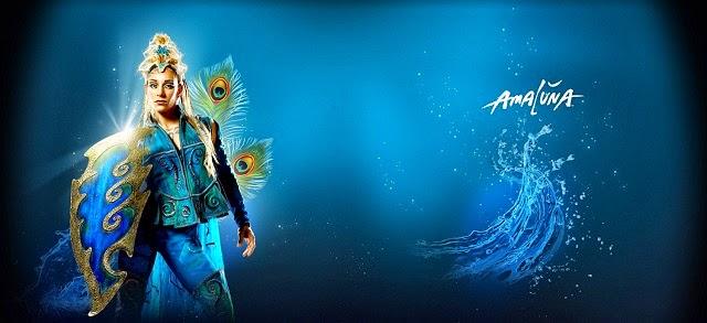 Cirque du Soleil, un ejemplo de Océano Azul