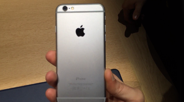 Apple iPhone 6 Price Philippines and Full Specifications 03-09-10-2014 the back view