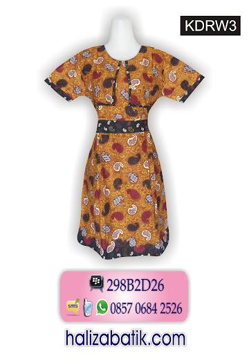 mode batik, toko baju online murah, pakaian wanita