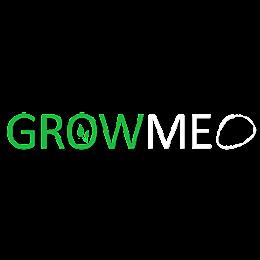 Growmeo logo