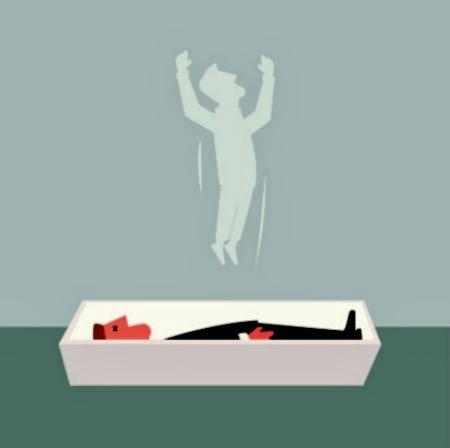 Kas būs pēc nāves?