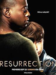 Resurrection Season 2 - Hồi Sinh phần 2