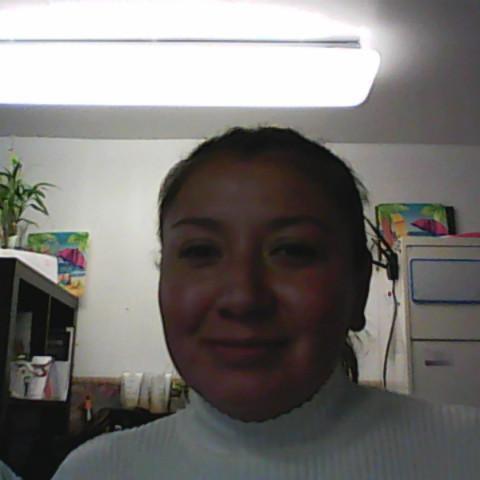 Alicia Cisneros