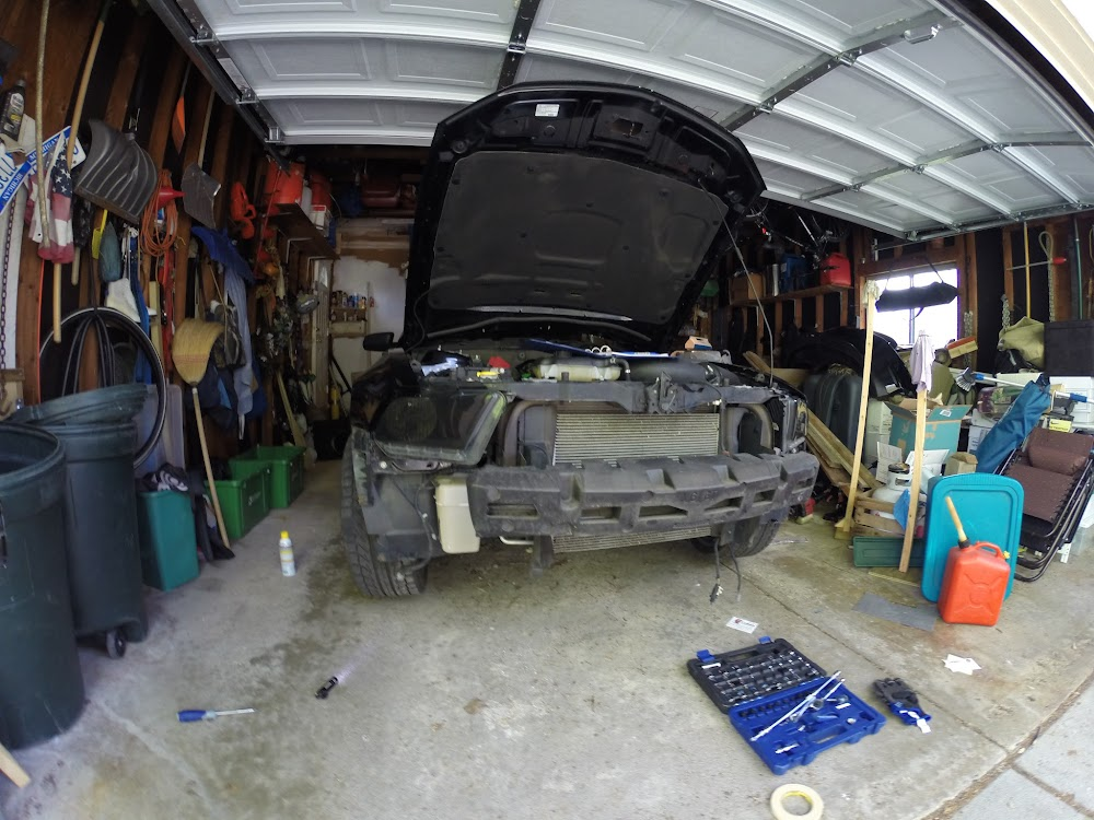Vmp Tvs Stage 2 Supercharger Install 11gt The Mustang Source