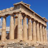 Athen - Akropolis - Reisen nach Griechenland mit Heideker Reisen