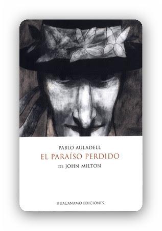 El Para�so Perdido - Pablo Auladell y John Milton [C�mic][Espa�ol]