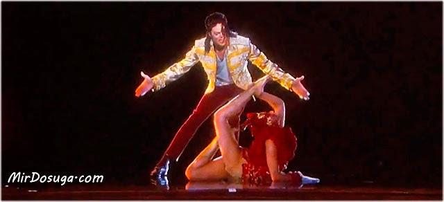 Перевод и текст песни Michael Jackson – Slave To The Rhythm
