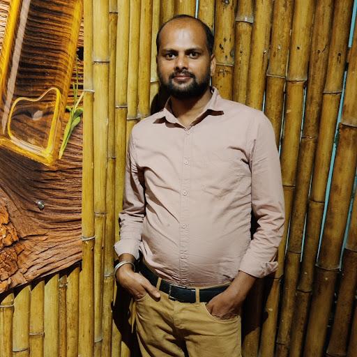 Bharat Gautam Photo 4