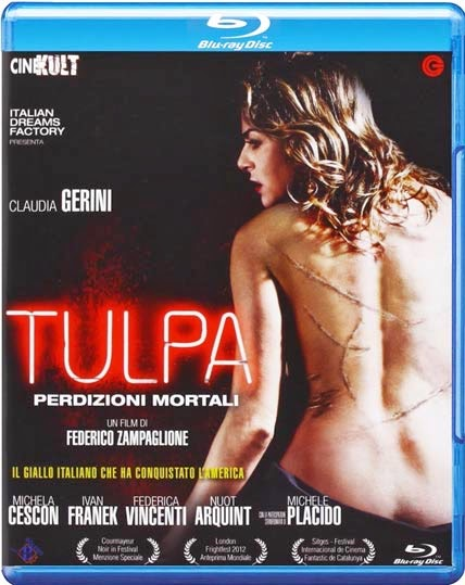 Filme Poster Tulpa: Perdizioni Mortali BRRip XviD & RMVB Legendado