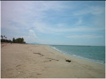 Kubu Beach - Ban Khlong Tan