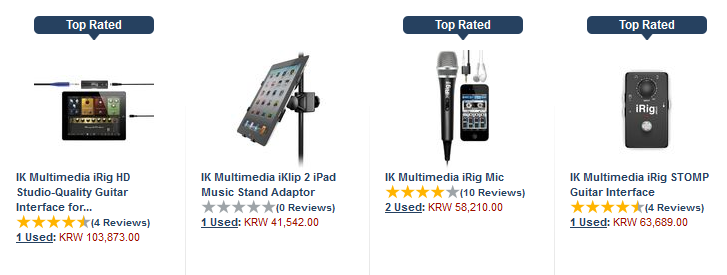 cheap IK Multimedia