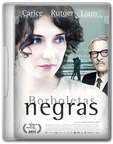 Borboletas Negras – BDRip AVi + RMVB Legendado