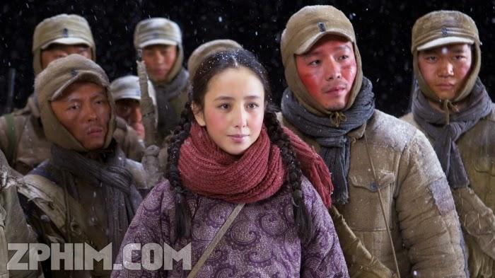 Ảnh trong phim Trí Thủ Uy Hổ Sơn - The Taking of Tiger Mountain 3