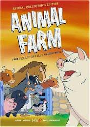 Animal Farm - Trai súc vật