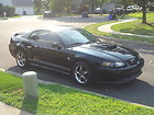 2004 Ford Mustang GT 5speed 40th anniv edition