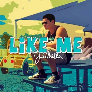 Jake Miller - Like Me Lyrics