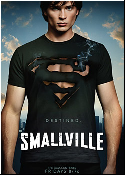 lancamentos Download   Smallville S10E20   Prophecy