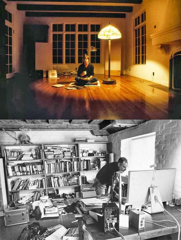 Espacios creativos Steve Jobs
