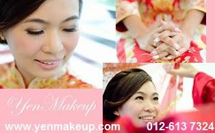 yen makeup