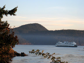 Ferries Anacortes Lopez Island