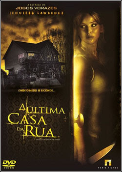 Download – A Última Casa da Rua – DVDRip AVI Dual Áudio + RMVB Dublado