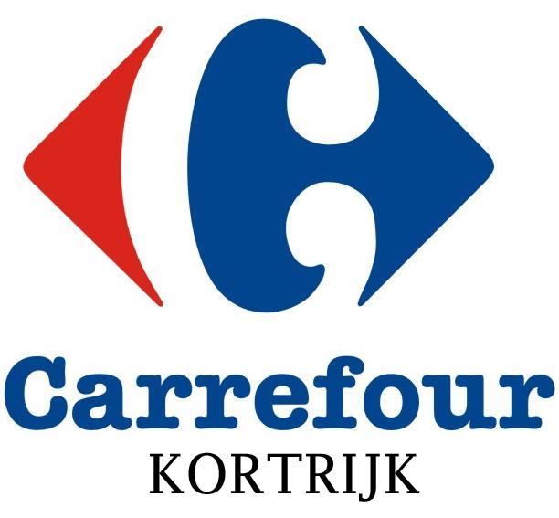 Carrefour Kortrijk
