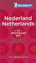 Michelingids 2014