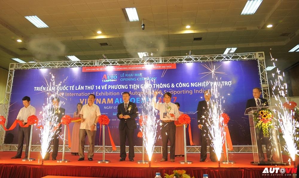Vietnam AutoExpo 2017