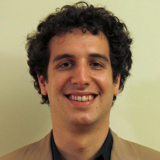 Aaron Bloomfield