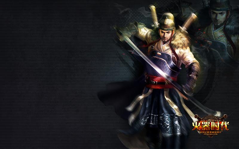 Hình nền Thời Đại Văn Minh phiên bản Trung Quốc - Ảnh 11