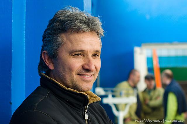 Марат Гимадиев