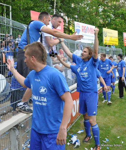 30. Spieltag: Torgelower SV Greif - TSG Neustrelitz - Seite 2 DSC_0060