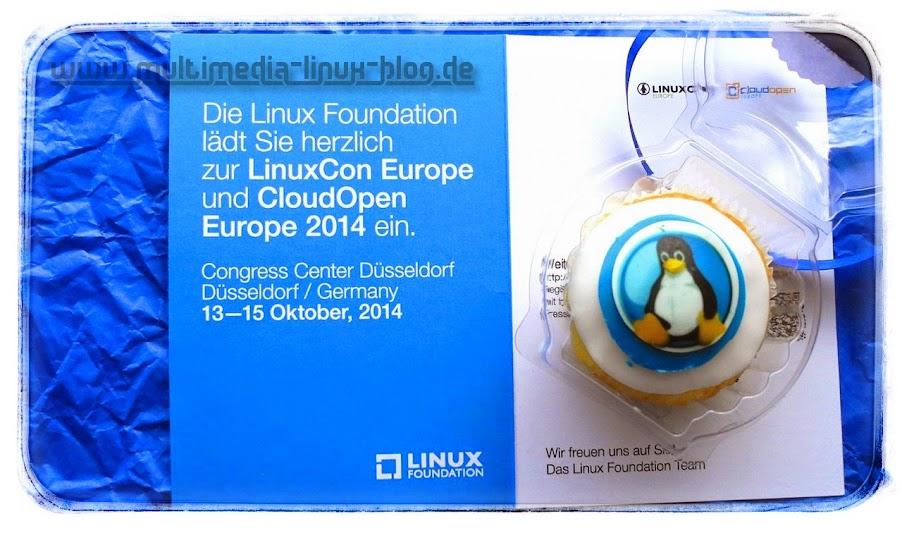 LinuxCon CloudOpen 2014