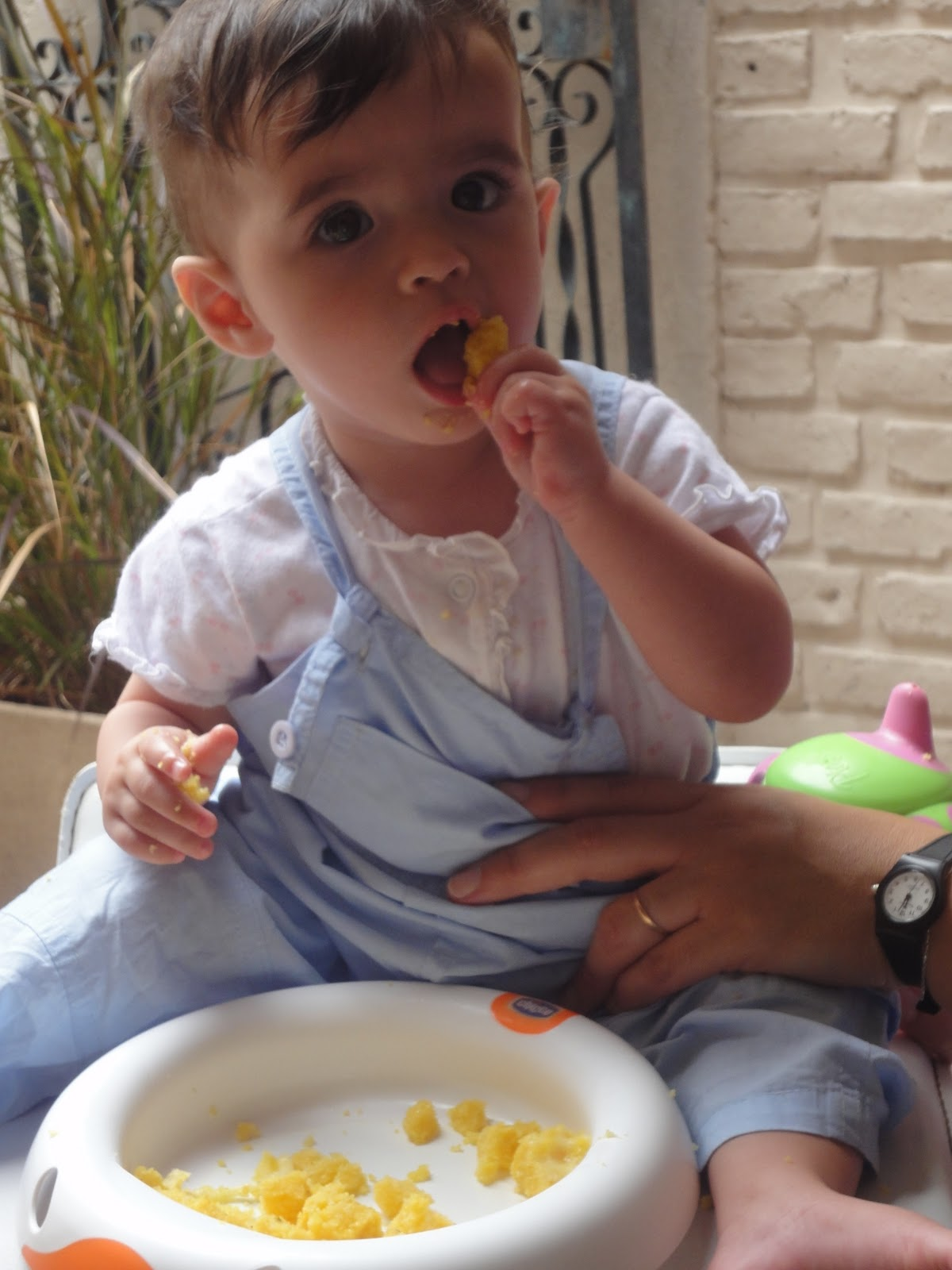 Experiencias de una madre pikler 10 meses y comieron for Bebe 3 meses silla paseo