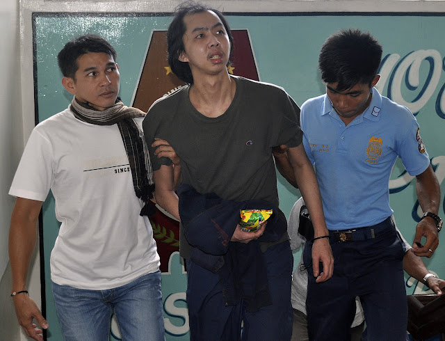 Malaysian national escapes from Abu Sayyaf