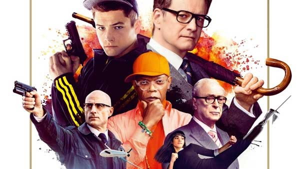 Kingsman Tamil Review