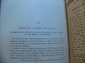 También esta ilustración está basada en otro cuadro de Fray Angélico
