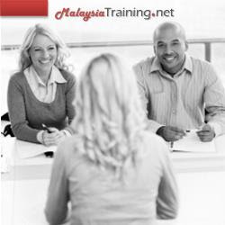 Competency-Based Interviewing Skills Training Course