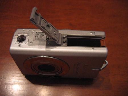 Canon S410