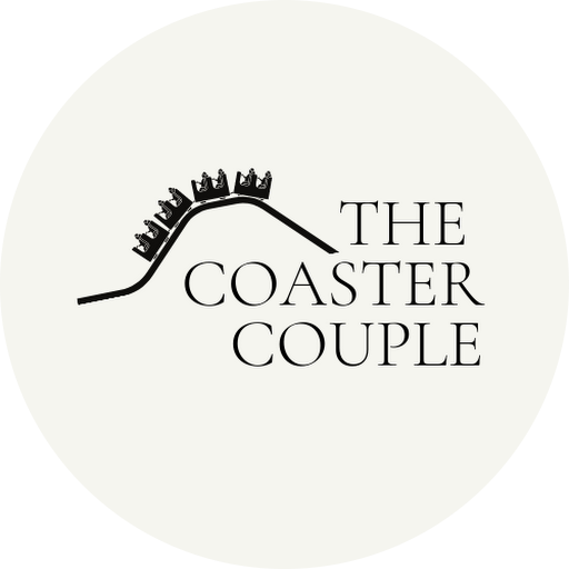 Coaster Couple