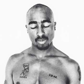 Who is 2Pac Shakur Amaru?