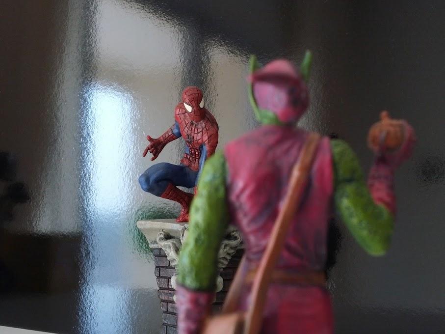 Marvel Figurines Brasil