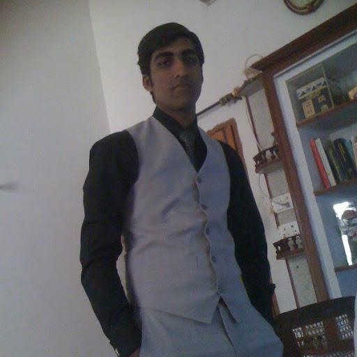 Ahmed Ayub