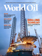 World Oil magazine 04/2014 edition - Free subscription.